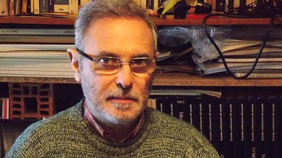 Vicente Palermo, sociologo-20200519