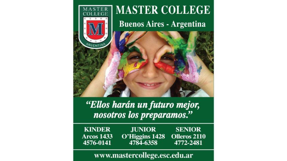 Master College
