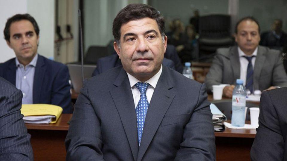 Ricardo Echegaray, extitular de la AFIP
