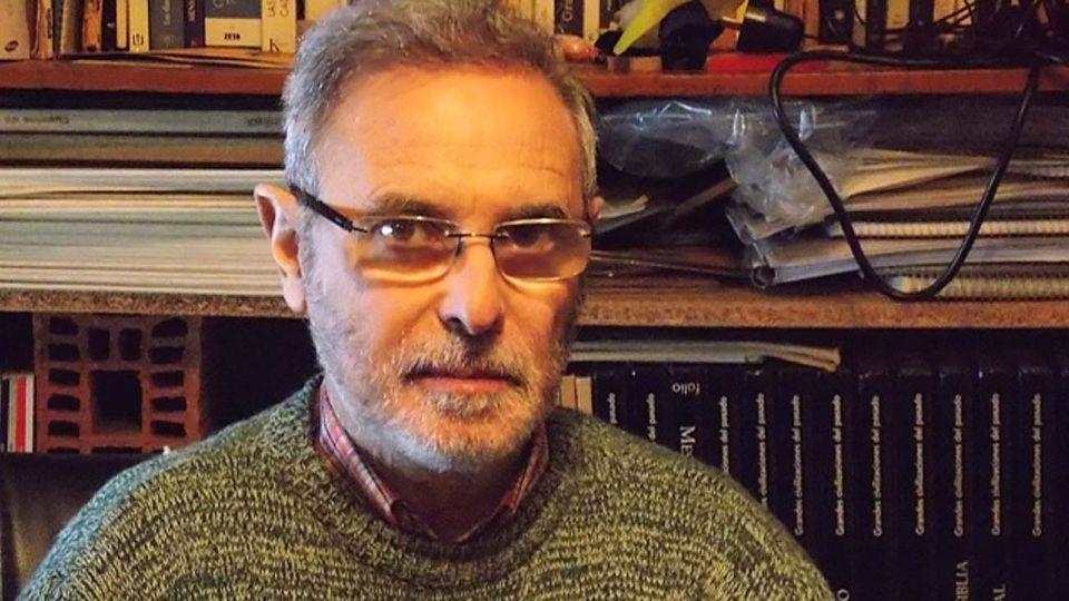 Vicente Palermo, sociologo