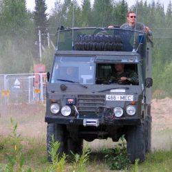 El Volvo RLTGB1312 A MT está a la venta en Estonia a un precio de 13.000 euros.