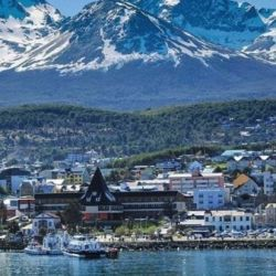 La Isla Grande de Tierra del Fuego está siendo invadida por conejos.