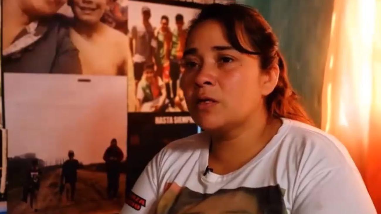 Imágenes del documental a un año de la Masacre de Monte.