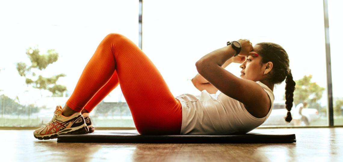 ¿Qué actividad física se adapta a tu personalidad?
