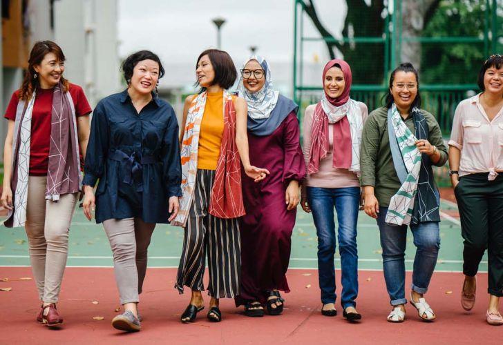 Diversidad cultural 2020