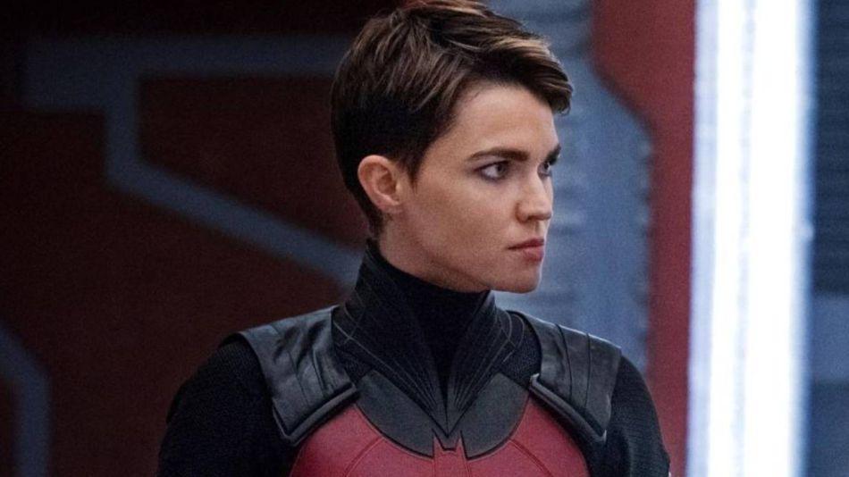 Batwoman Ruby Rose polémica