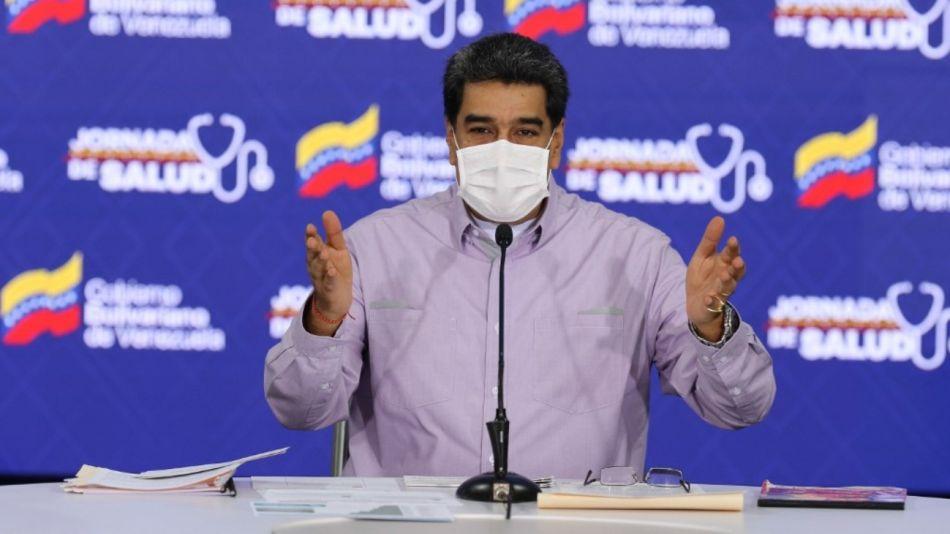 venezuela maduro g_20200520