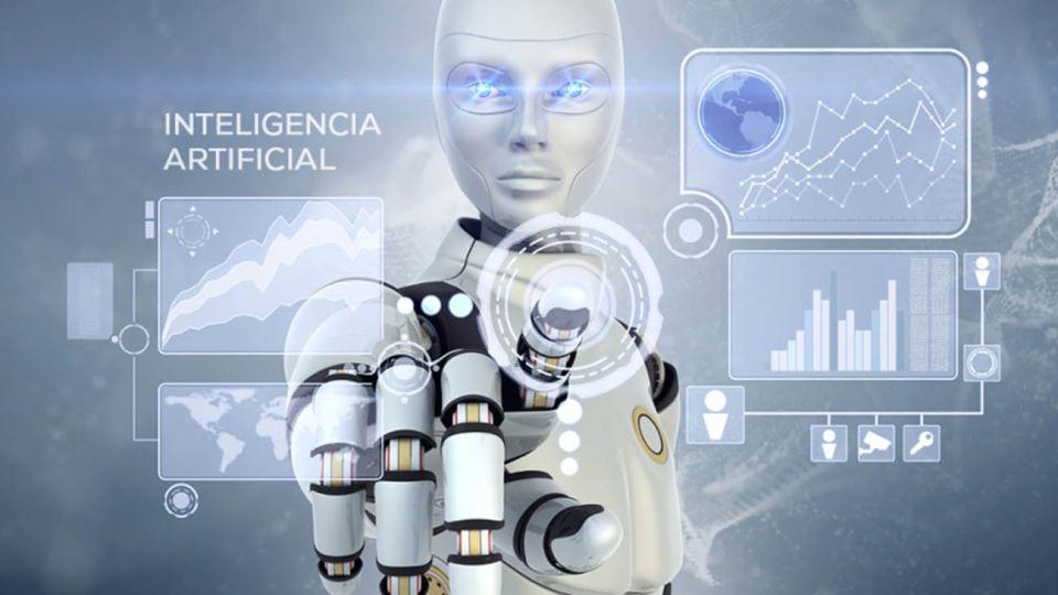 La competencia sobre el 5G, la Inteligencia Artificial y el Internet de Todo es una competencia sobre quién comandará el futuro