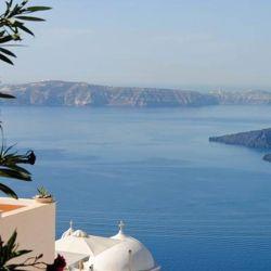 Una postal que volverá a darse, paulatinamente, a partir del 1 de julio: el turismo regresa a Grecia, una de las principales fuentes de ingreso del país.