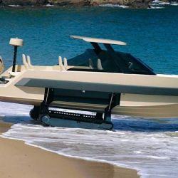 Su valor es de unos 600.000 euros en su versión de equipamiento base.