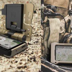 Samsung afirma que el Tactical Edition ya ha sido probado en operaciones especiales.