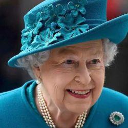 La tristeza de la reina.