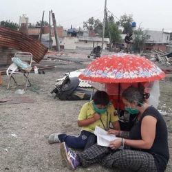 La iniciativa apunta a los sectores vulnerables. | Foto:Cedoc.