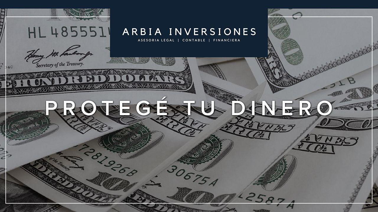 Arbia Inversiones   Foto:Arbia Inversiones