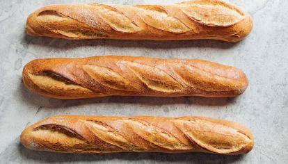Cocina en casa. ¿Por qué todos hacen pan?
