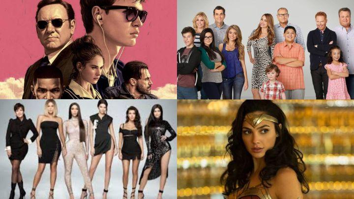 Estreno: las series y películas que llegan a Netflix en junio