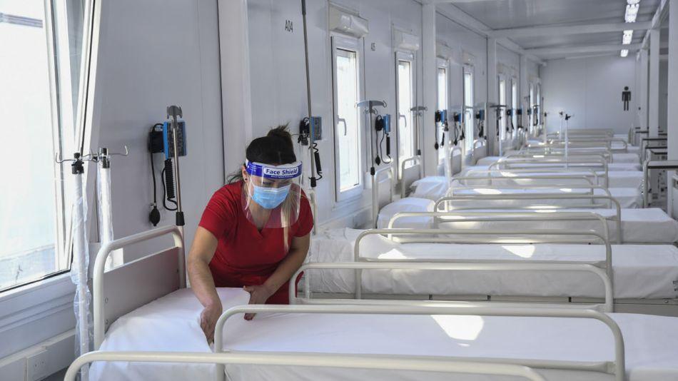 polémica por la compra de barbijos quirúrgicos en la Ciudad 20200521