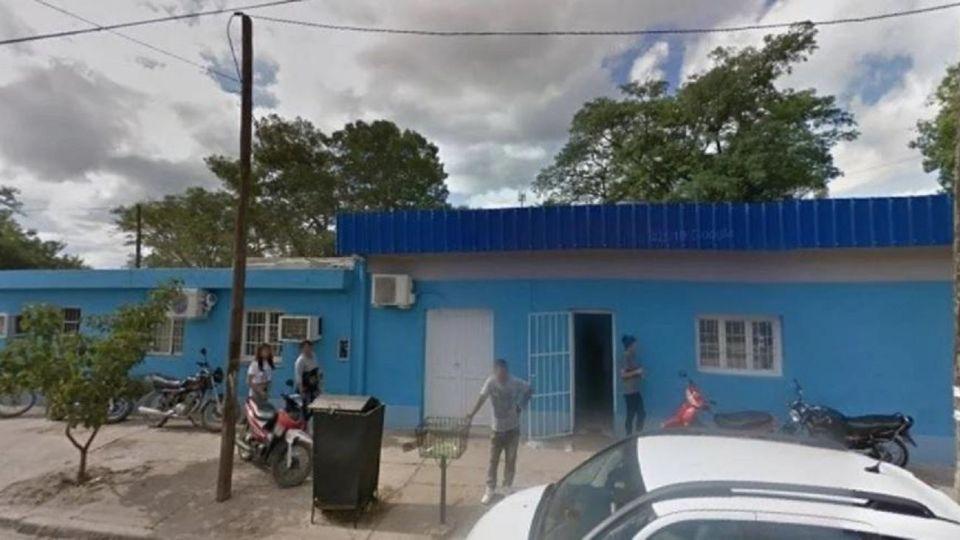 La Unidad Primaria de Atención Sanitaria (UPA) N° 3 de Villa Griselda, en La Banda.