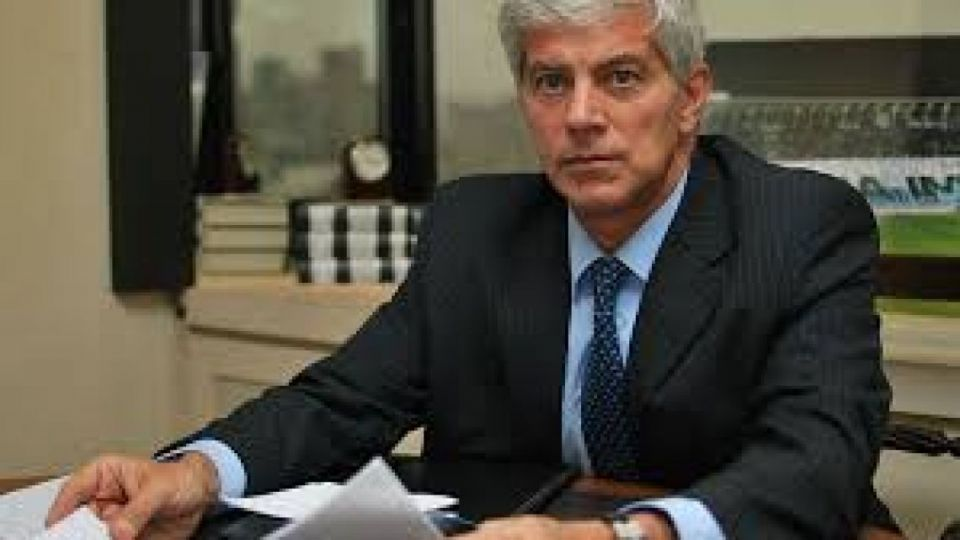 Mariano Cuneo Libarona
