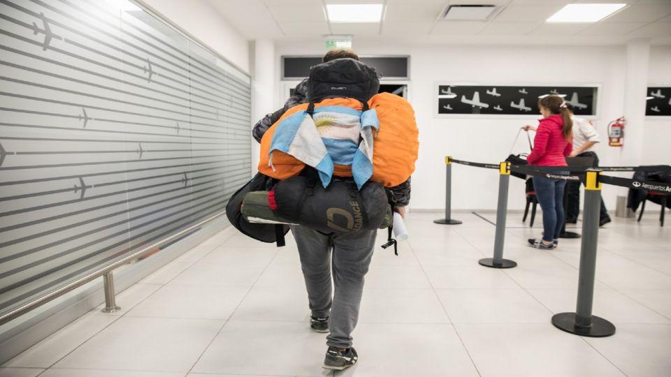 Con tres nuevos vuelos, se lograron repatriar argentinos desde lugares remoto de África, Asia y Oceanía
