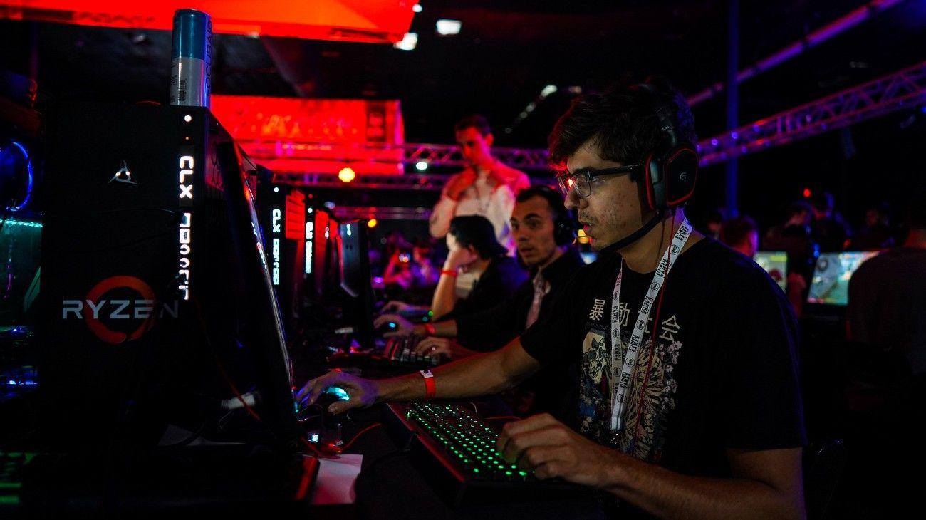 Quieren encontrar al 'Mejor Gamer del Mundo' con una novedosa competencia