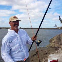 Para pescar hay que seguir determinados protocolos en cada localidad.