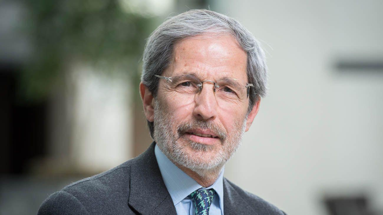 El ex director argentino ante el Fondo Monetario Internacional (FMI) Héctor Torres