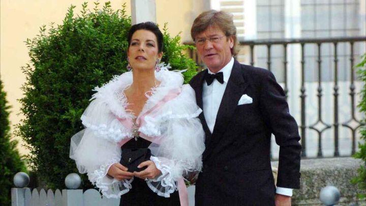 El Príncipe de Hannover, el karma real de Carolina de Mónaco