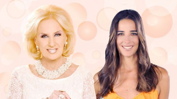 Descubrí quiénes serán los invitados de Mirtha con la conducción de Juana Viale