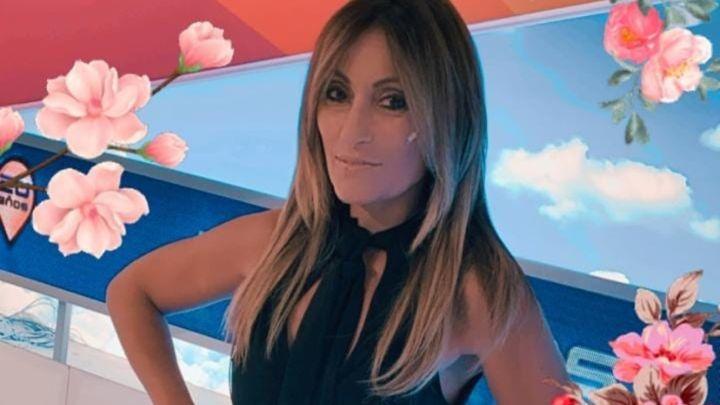 Marcela Tauro define su futuro en Intrusos tras su discusión con Rial