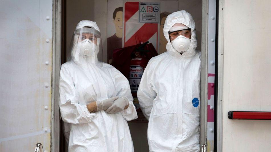 pandemia coronavirus 22052020