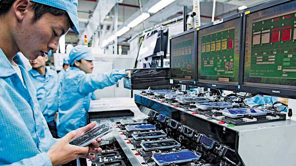 China. Es el país que más defiende su producción nacional.