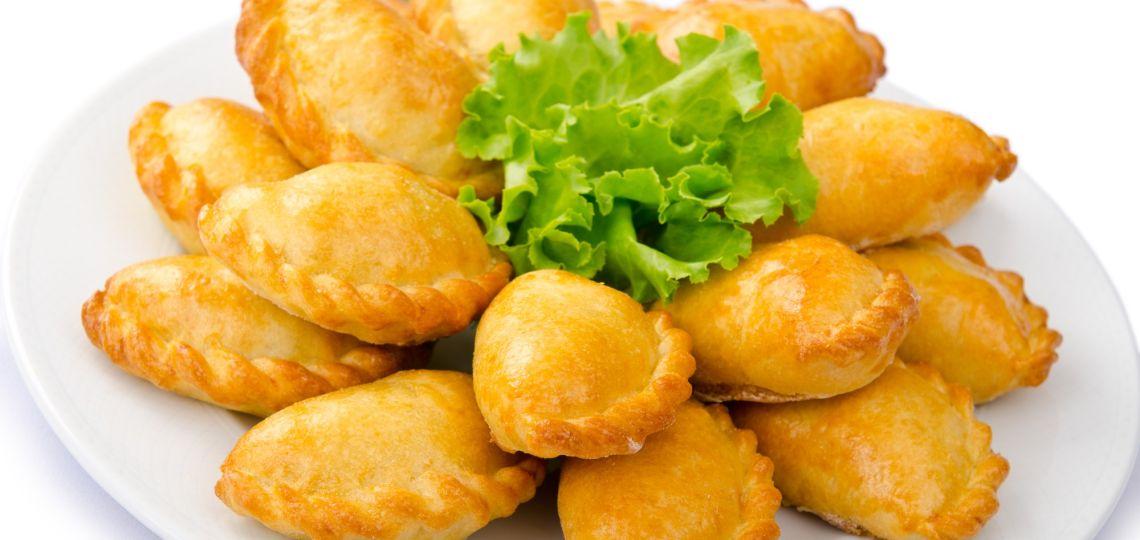 Originales recetas de empanadas para festejar el 25 de mayo