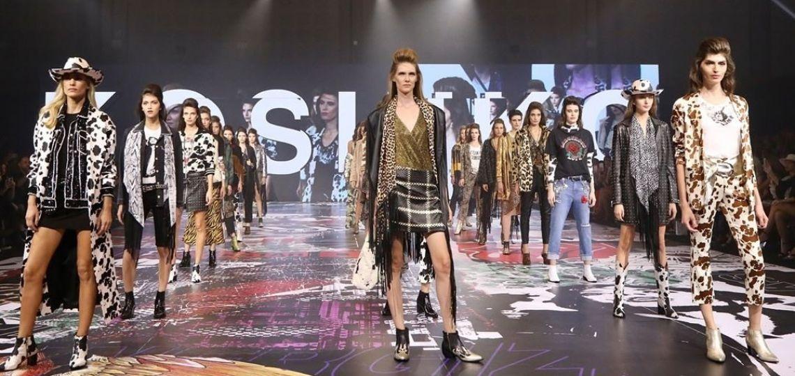 Descubrí la plataforma que se creó en cuarentena para unir a la industria de la moda