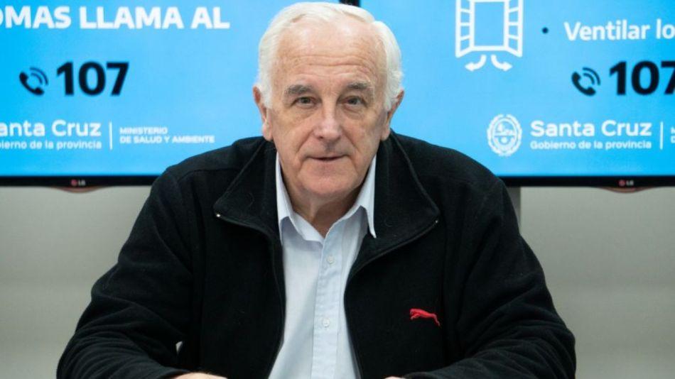 Juan Carlos Nadalich Ministro salud Santa Cruz g_20200523