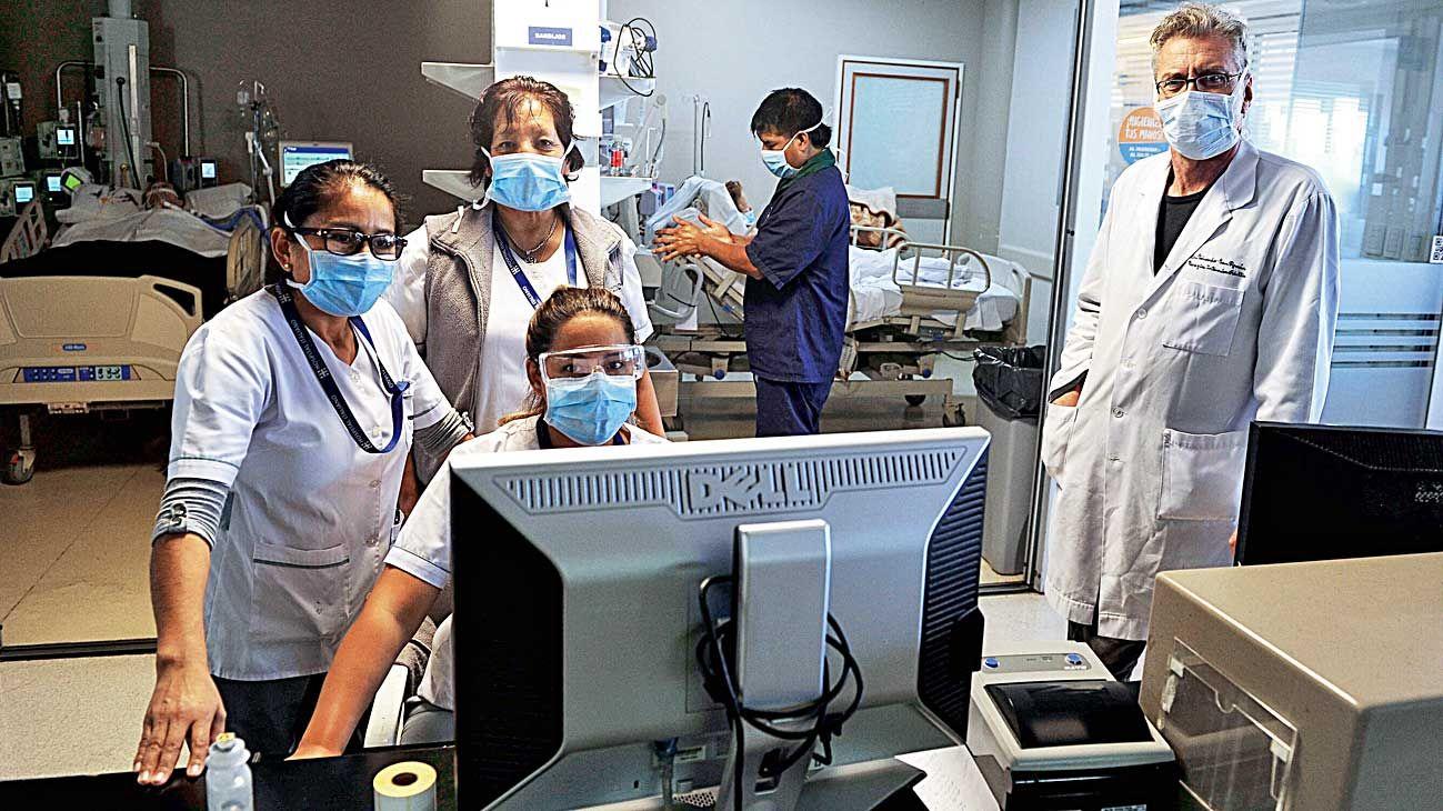 Quirúrgicos. Se trata de insumos descartables, claves para el trabajo del personal sanitario.