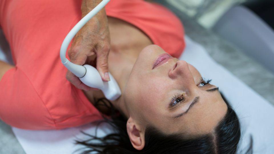 25 de mayo, Día Mundial de la Tiroides
