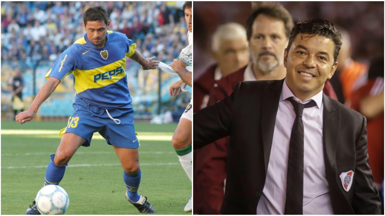 """Cristian Traverso expresó el deseo de muchos hinchas de Boca: """"Ojalá se vaya Gallardo"""""""