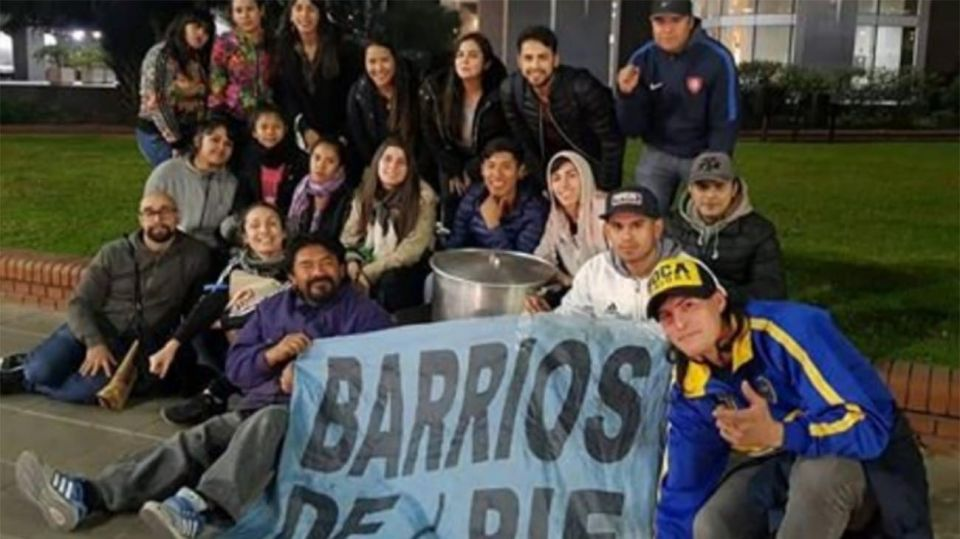Barrios de Pie 20200525