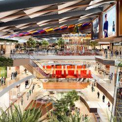 Colombia anuncia nuevos protocolos para la reapertura de sus centros comerciales en medio de la pandemia.