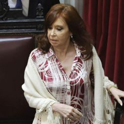 Cristina Fernández | Foto:Cedoc