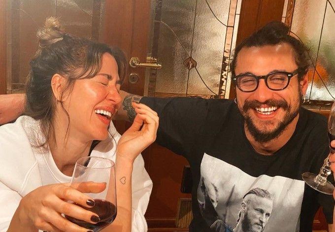 Jimena Barón reveló si tiene relaciones sexuales con Daniel Osvaldo