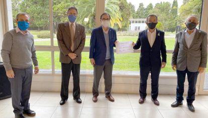 El uso del avión sanitario de San Juan derivó en un escándalo que llegó hasta Olivos
