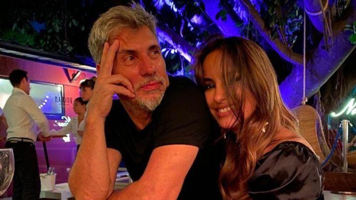 Lourdes Sánchez confesó cómo es su vida sexual con el Chato Prada