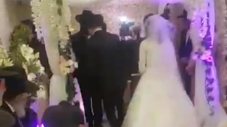 casamiento judío 20200525