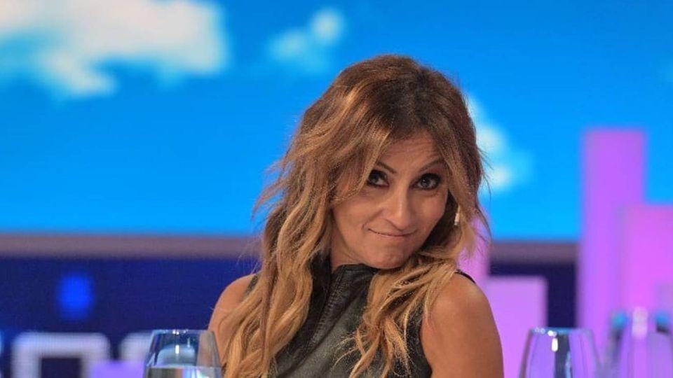 Filtran un mensaje de Marcela Tauro sobre Jorge Rial, en medio de la polémica
