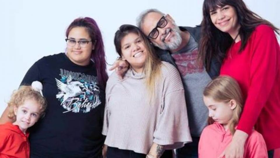 ¡Inesperado! Se agranda la familia de Jorge Rial