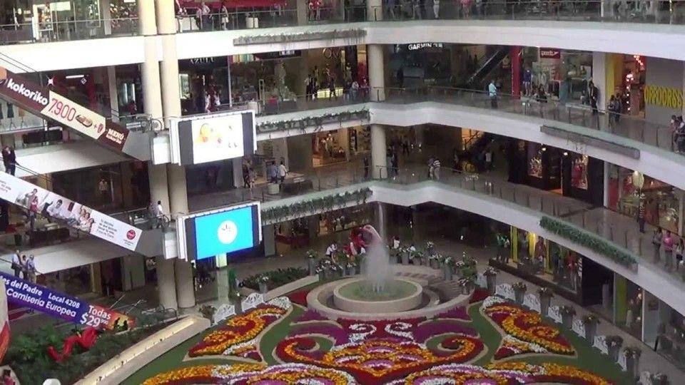 Los shoppings de Medellín abren sus puertas esta semana para una prueba piloto.