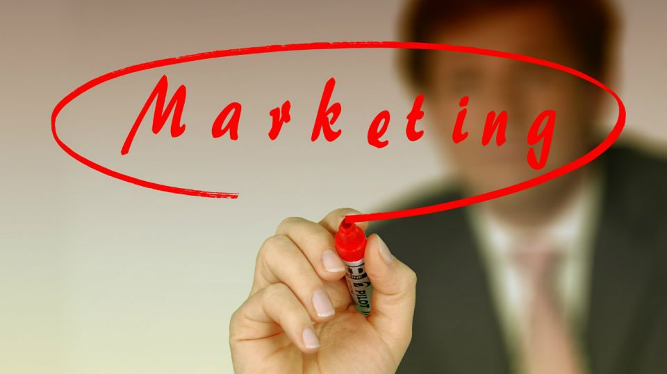 27 de mayo, Día del Marketing