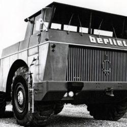 La cuarta unidad del T100 se mandó a Estados Unidos para captar nuevos clientes.
